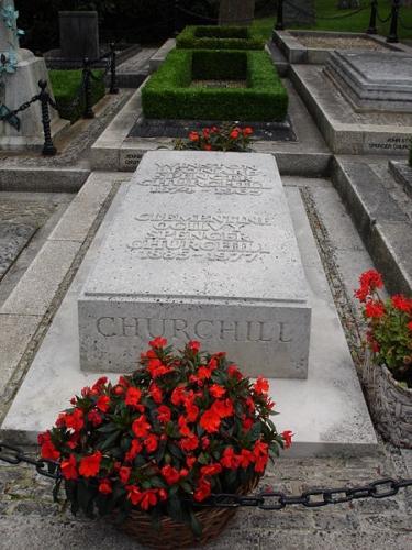 450px-Winston_Churchill_Grave.jpg