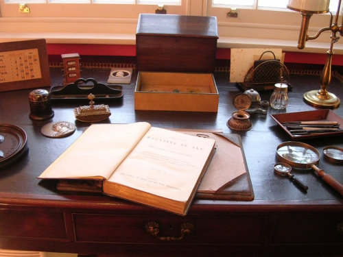 Hardy study - Dorset County Museum web.jpg