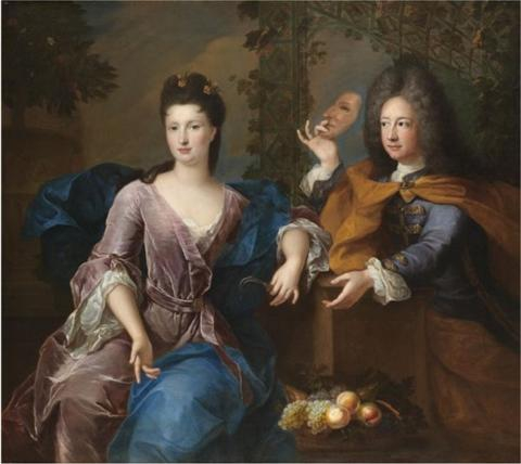 Élisabeth_Charlotte_d'Orléans_with_her_brother_Philippe_d'Orléans_by_Pierre_Gobert.jpg