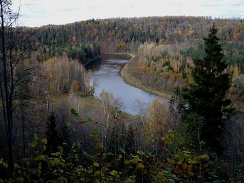 rivière russe Ivan Konevskoi.jpg