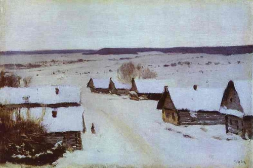 isaac-levitan-village-in-winter-1877-78.jpg