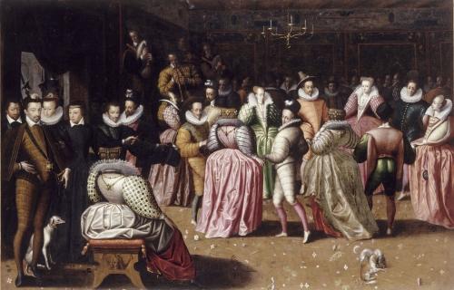 Bal à la cour d'Henri III via www;henri-iv.culture.fr.jpg
