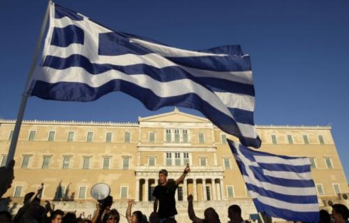 Parlement-grec-drapeau-manifestation.jpg