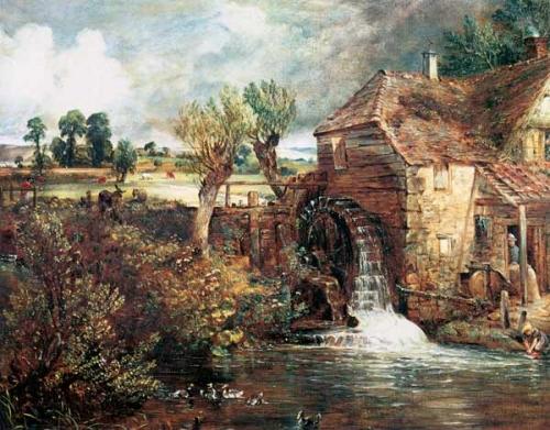 moulin de Parham John Constable.jpg