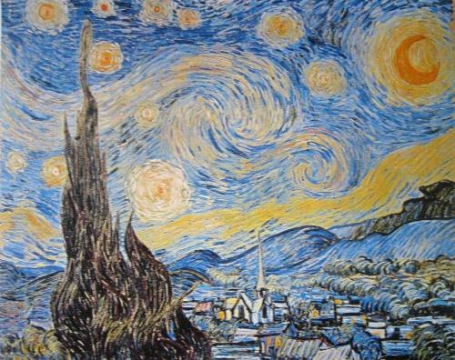 Vincent Van Gogh La nuit etoilee.jpg