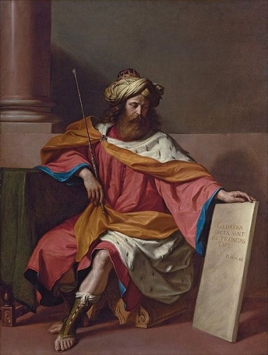 453px-'King_David',_painting_by_Giovanni_Francesco_Barbieri_(il_Guercino)_c._1768.jpg